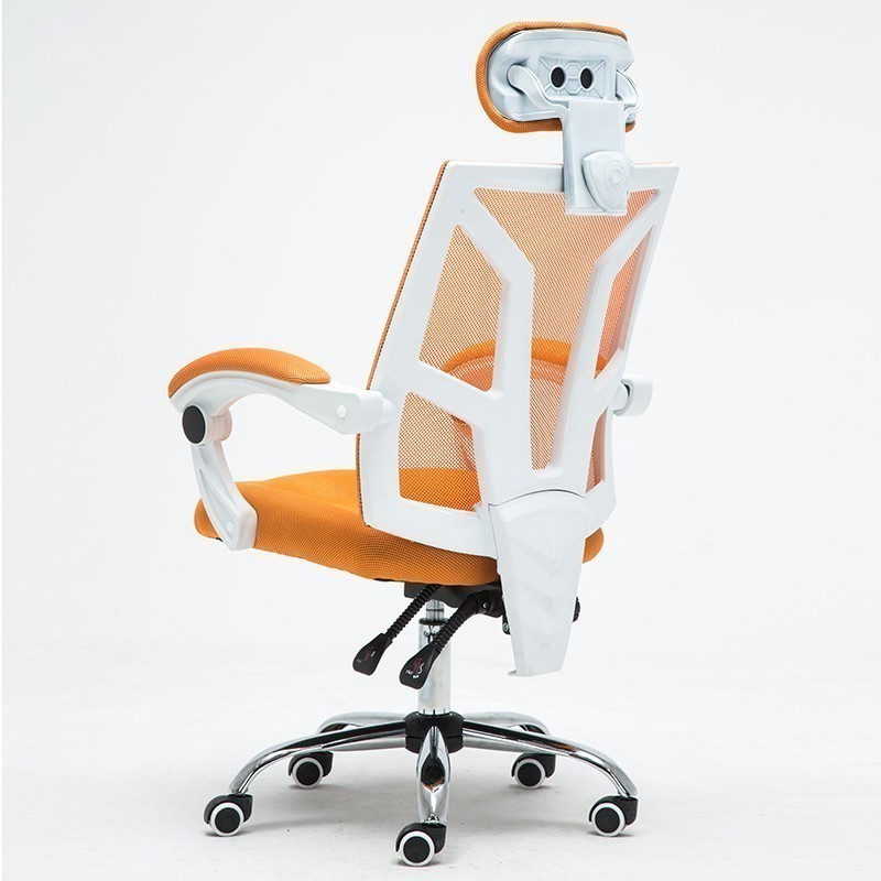 Cloth Household Member Work In An Leather Office Furniture Working Modern Swivel Computer Chair Revolving Boss Foot Recommend(China)
