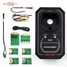 OBDSTAR P001 programador RFID adaptador y PCF79XX renovar la llave y EEPROM 3 en 1 trabajar con OBDSTAR X300 DP Master IMMO