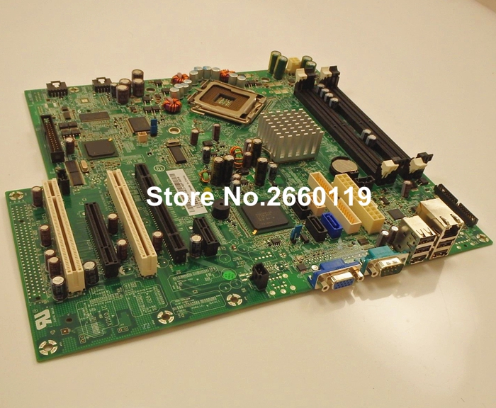 For SC440 CN-0NY776 NY776 0NY776 desktop motherboard, fully tested for e4200 desktop case 4200 f126f cn 0f126f new original