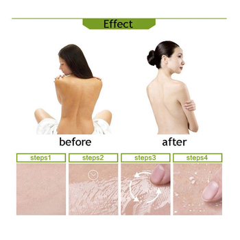 Emporiaz Ginseng Exfoliating Cream Chinese Herbs Facial Scrubs & Polishes