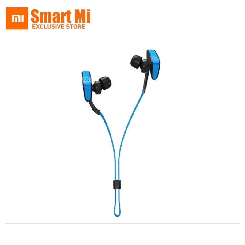 bilder für Original ZONOKI Sport Bluetooth Stereo-ohrhörer Kopfhörer-drahtloses mit Mic Regenwasser SweatProof Original Box