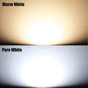 Image 5 - 100% Full Power LED Floodlight PCB 10W 20W 30W 50W SMD2835 LED Lamp led PCB board Aluminum plate for led 10 20 30 50W floodlight