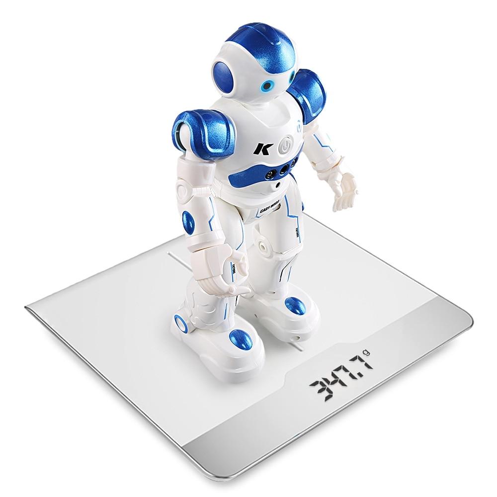 Original JJRC R2 RC Robots Gesture Control Robots IR CADY WIDA Smart RC Robot Toy Motion Programming Gifts for Children (6)