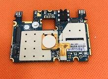 Gebruikt Originele moederbord 3G RAM + 32G ROM Moederbord voor Oukitel U15 Pro MTK6753 Octa Core 5.5 Inch HD Gratis verzending