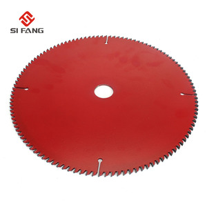 Image 3 - 10inch 250mm Carbide Circular Saw Blade For Wood aluminium Alloy Cutting 40T 60T 80T 100T 120T  Cutter Tool  Aluminium alloy saw blade