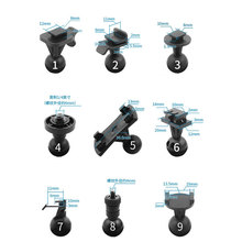 KCSZHXGS collection Car dvr holder mounting 15mm for dvr