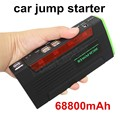 2016 Top sell high quality car power bank car jump starter  12000 mAh high power free shipping