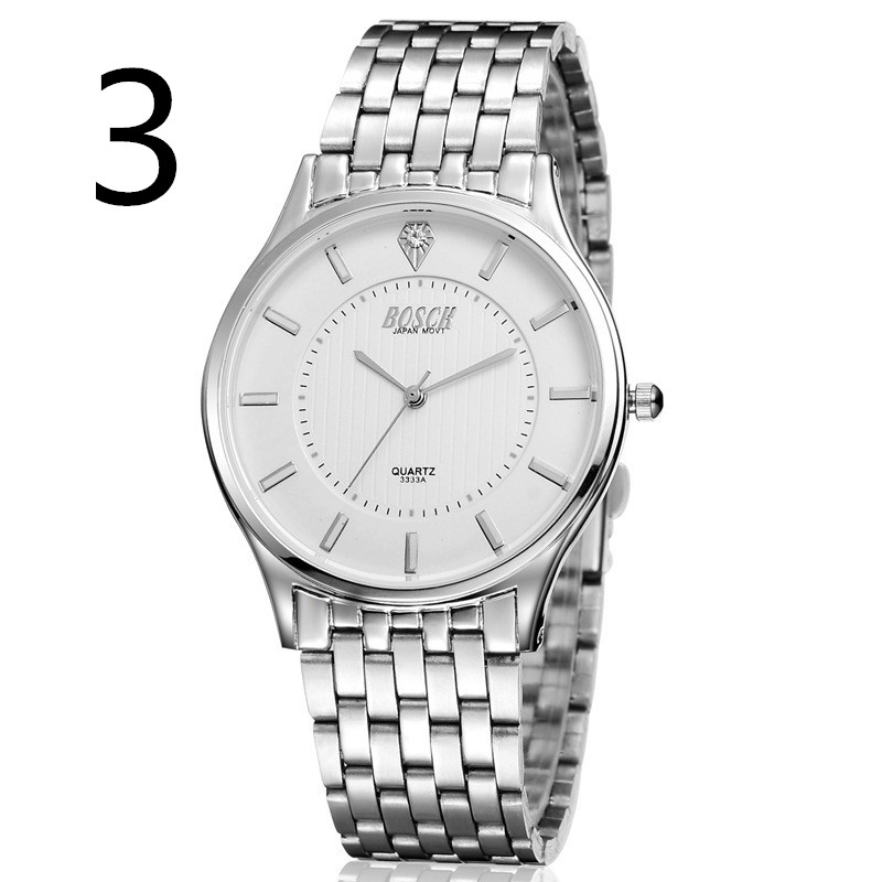 Wang's 2018 new simple classic men's fashion classic business men's business watch 176# new tms320f28234pgfa 176 lqfp