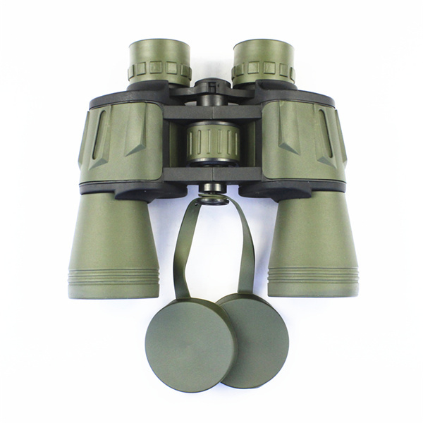 Free Shipping 2015 New design 20x50 powerful military font b binoculars b font telescope Best price