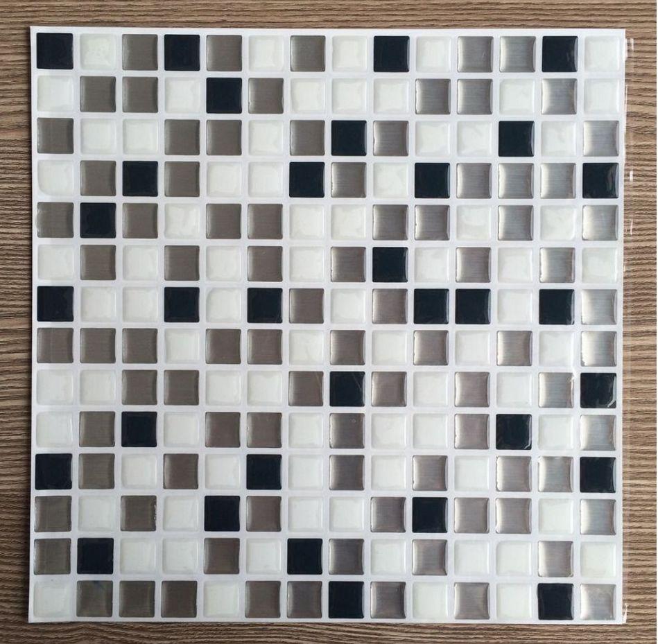 Vinilos para azulejos cocina - Azulejos para mosaicos ...