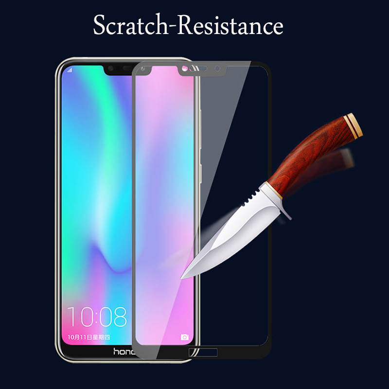 Full-cover-Protective-glass-on-for-Huawei-honor-8X-max-8c-8-pro-honer-8-x (2)