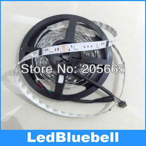 Led Magic color strip light 50