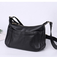 New Arrival Amasie Women Bag Genuine Brand Designer Hobo Mother Bag Crossbody First Cow Leather Sac A Main EGT0204