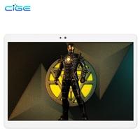 CIGE Free Shipping 10 Inch Tablet PC Ocat Core 2GB RAM 32GB ROM Android 7 0