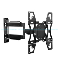 26 52 Full Rotation TV Wall Mount LED LCD Monitor Holder Arm Bracket