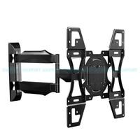26 52 Full Rotation TV Wall Mount LED LCD Monitor Holder Arm Bracket