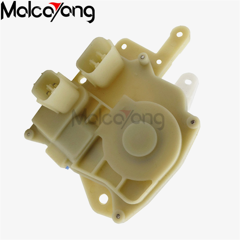 2Pin 72655 S84 A01 72655S84A01 New Rear Left Door Lock Actuator For Honda Civic Accord Odyssey