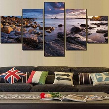 HD Printed Picture Decor Paintings Canvas Wall Art Artwork Home Landscape Painting Modern