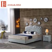 Удобные King размер головы и за повязка на голову для кровати мебель комнаты