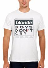 Blond Boys Don't Cry Frank Ocean Men Women Vest Tank   Unisex T Shirt 1979 T-Shirt Summer Novelty Cartoon T Shirt ocean road t shirt