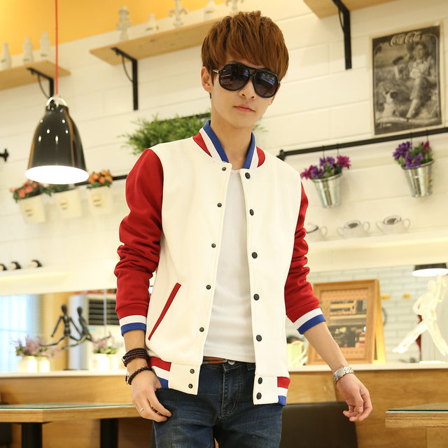 e3630f8f67d3 Cheap sale Mens Bape Bomber Nk Jackets 2015 Summer Style Teenagers sport  Baseball Jacket Slim Veste Bomme Jaqueta Masculina