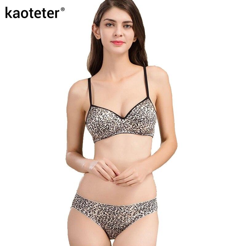 100 pure silk women 39 s bra brief sets femme print leopard floral 3 4 wire free cup bras mid rise - Bras tatoue femme ...