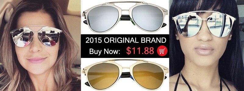 344beeae69 Fashion Cat Eye Sunglasses Women Brand Designer Coating Female ...