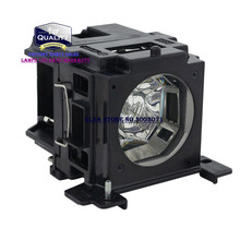 High Quality DT00731 Compatible projector lamp for use in HITACHI CP-S240 CP-S245 CP-X250 CP-X255 ED-S8240 ED-X8250 ED-X8255 купить недорого в Москве