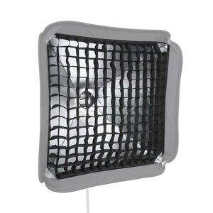 "Image 3 - Godox 50x50 cm 20 ""x 20"" Honingraat voor Godox S type Studio Speedlite Flash Softbox (50*50 cm Grid Alleen)"