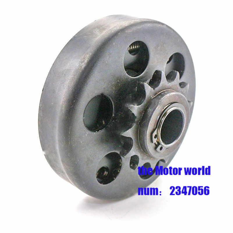 "Performance Clutch 3//4/"" Bore 428 Chain 13T Tooth Fr Go Kart Mini Bike Buggy Quad"