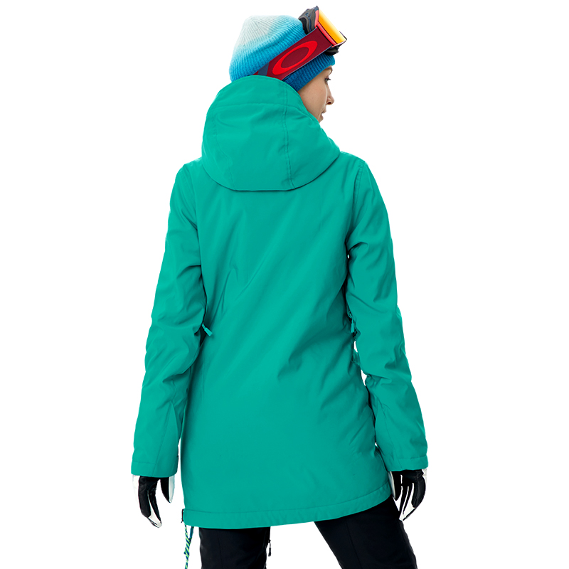 Women Snowboard Jackets 1