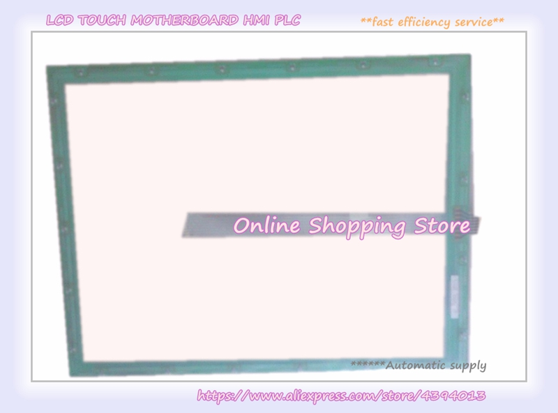 New original offer touch screen glass 7 Wire N010-0551-T743New original offer touch screen glass 7 Wire N010-0551-T743
