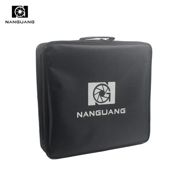 42*39*9cm Studio Equipment Carrying Bag for Mini Tripod Light Stand and Photography Lighting Kit