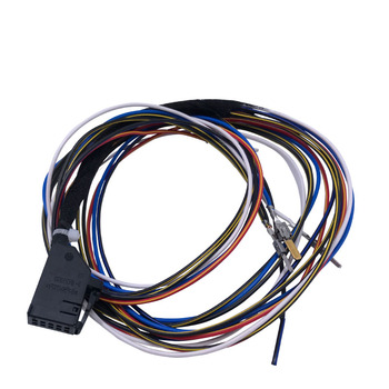 1Pcs GRA Cruise Control System Connection Harness For Golf J etta MK4 Passat B5 Bora Beetle Sharan 1J1 970 011 F 1J1970011F 4x 0280158026 06a906031bs 852 12220 fj670 fuel injector for volkswagen beetle golf golf city j etta j etta city 2 0l l4