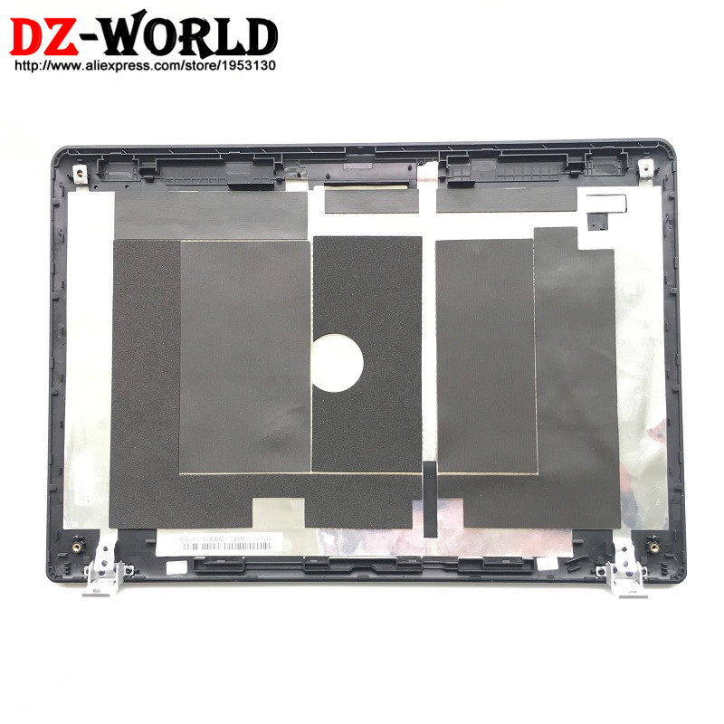 New Original Laptop LCD Back Case Rear Cover for Lenovo ThinkPad E330 E335 Display Top Lid Screen Shell 04W4224