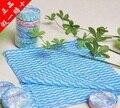 Kit de primeiros socorros limpo toalha comprimida descartável não-tecido de pano portátil ao ar livre