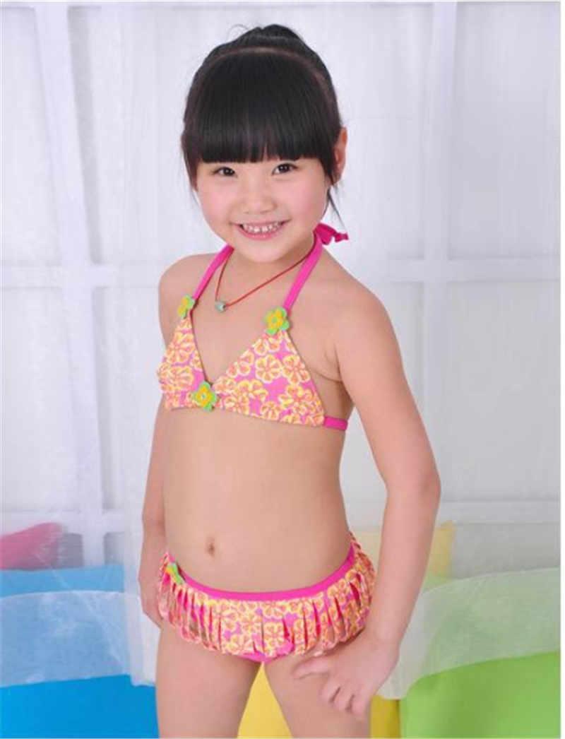 2015 hot summer style The new summer fashion tassel child