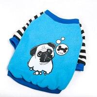 Pet Dog Quần Áo Mùa Hè Nhỏ Dog Winter Ấm Pet Vest dog hoodies Puppy Coat Áo Khoác Nhỏ Chó Dog trang phục pet quần áo