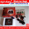 gsmjustoncct Original Miracle box +Miracle key with cables (2.48 hot update) for china mobile phones Unlock+Repairing unlock