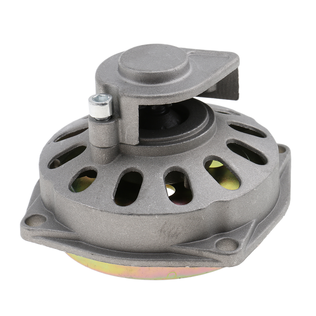 1 Piece  7T 25H Clutch Bell Housing Motorcycle Clutch Drum Bell Housing For 47CC 49CC Mini Pocket Rocket Quad Dirt Bike ATV