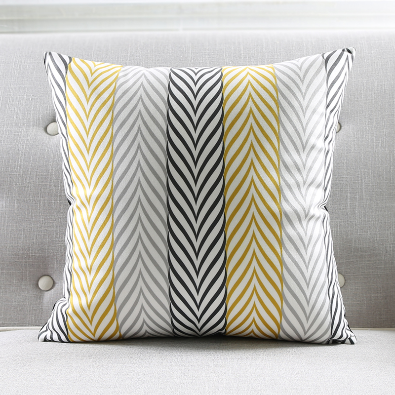 Gray Yellow Pillow Throw Pillow Cover Gray Throw Pillow Cover Amazing Grey And Yellow Decorative Pillows