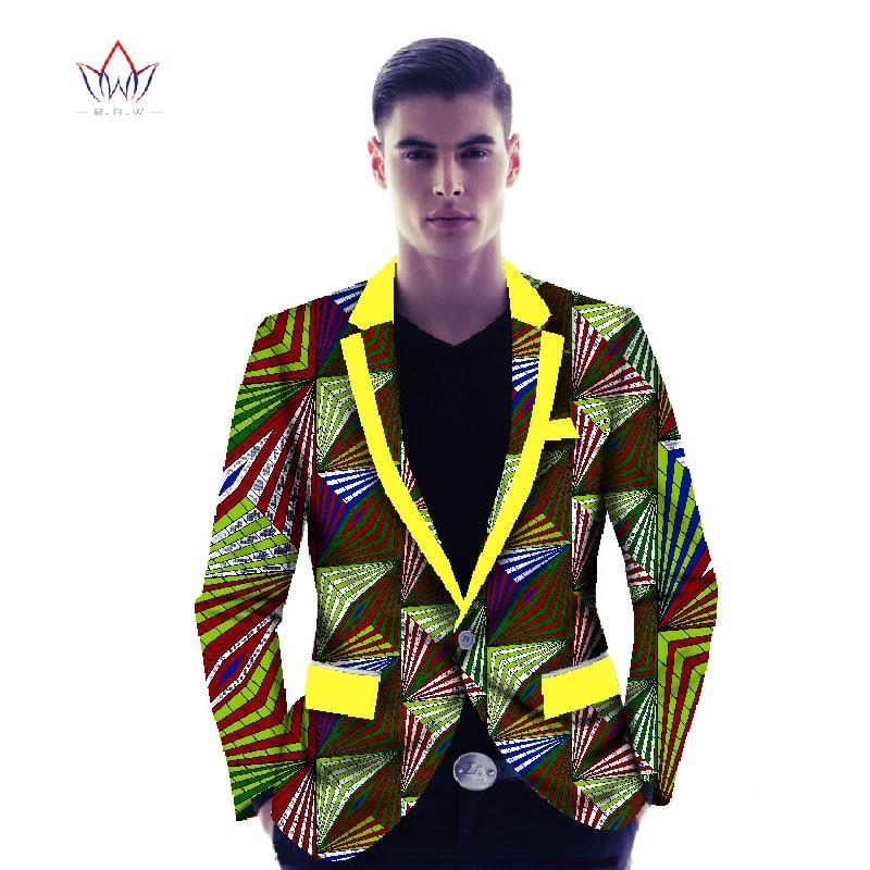 Afrička odjeća za odjeću Muška odijela Jacke donje rublje kaput - Nacionalna odjeća - Foto 3
