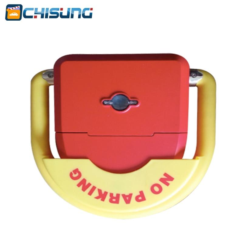 remote control automatic parking saver/Remote Control Parking Bay Barrier automatic parking barrier security bollard