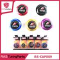 TRD Racing Oil  Filter Cap Cover Oil Cap Fuel Tank Cover  For Toyota LEXUS CELICA IQ AURIS Engine 4AGE 20V RS-CAP009