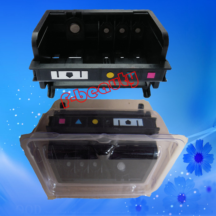 Original 862 564 4 colour printhead Compatible For HP B109A B110a B110b B110c B110d B110e B210a B210b B210c B310A Print head цена