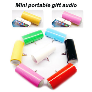3.5mm Direct Insert Stereo Min