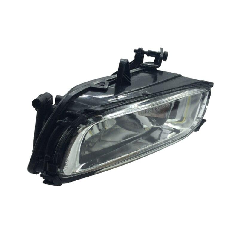 OEM Front Bumper Lower Halogen Fog Light Lamp For A8 2008 2009 2010 4E0 941 699