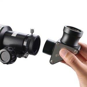"Image 4 - SVBONYเต็มโลหะ1.25 ""กระจกมุม90องศาสำหรับRefractorกล้องโทรทรรศน์ดาราศาสตร์โลหะเต็มรูปแบบF9171A"