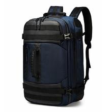 OZUKO Многофункциональный Рюкзак Мужские сумки на плечо большая сумка для путешествий водонепроницаемые сумки для ноутбука мужские mochila наружный задний пакет сумка