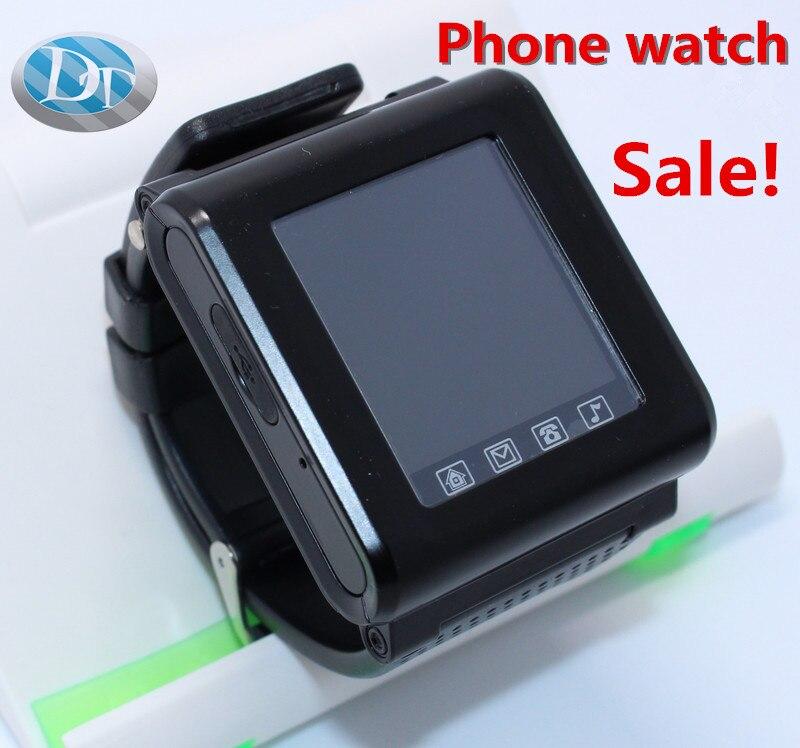 """imágenes para Venta!!! Aoke812/DZ09 Reloj Inteligente 1.44 """"TFT de radio FM ranura para tarjeta SIM llamada de teléfono GPRS/SMS reloj bluetooth Micro SD extendida"""